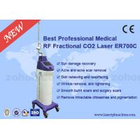 Best 40W RF Fractional CO2 Laser Machine Generator Vaginal Tightening Scar Removal wholesale