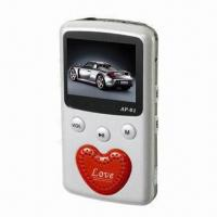 Best Popular MP4 Player with 1.4-inch Double-color OLED Display wholesale