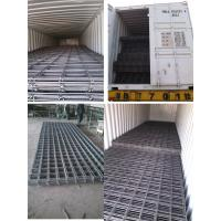 China Prefabricated Reinforcing Steel Bars Hot Rolling with alloy steel on sale