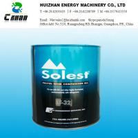 Best USA SOLEST HFC OIL Refrigerant Oil synthetic lubricants ( Solest ) synthesis freezing oil wholesale