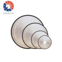 Best Diamond Resin bond Diamond Grinding wheels for Carbide wholesale