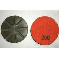 Concrete Floor Dry Polishing Pad