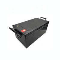 Best 12V 200Ah LiFePO4 Battery for Energy Storage Electric Vehicle wholesale