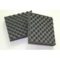Best Soft High Density Black Acoustic Insulation Foam Customized EPDM Acoustical Foam wholesale