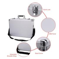 Best Small aluminium flight case with tool compartments and dividers wholesale