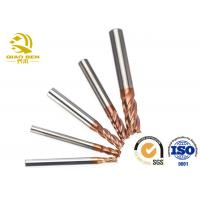 China Indexable CNC End Mill Cutter High Speed Steel End Mill Cutting Tools on sale