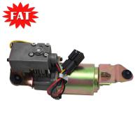 Best TS16949 Air Spare Parts Air Suspension Compressor Pump For  Lincoln Town Without Filter P-2191 wholesale