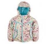 Best Beauty polyester polar fleece toddlers winter jackets outerwear with 100% nylon taslon wholesale