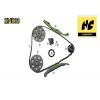 China Adjustable Automobile Engine Timing Chain Kit Standard Size For Saturn SC2 SL2 SN003 on sale