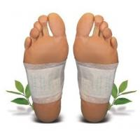 Best Ion cleansing Body Detox Foot Pads Disposable for foot detox wholesale