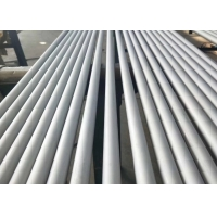 Buy cheap Welded ASTM A249 TP321 Heat Exchanger Tube from wholesalers