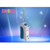 Best SCL-R-30 Laser Skin Care Machine , Dermatology Laser Machines With RF Laser Pipe wholesale