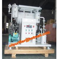 China Vacuum Insulation Oil Purifier,Cable Oil Degassing,dehydration system,mutual inductor oil filtration plant exporter on sale