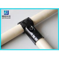 Best T Type Rotating Joints Metal Pipe Joints For Industrial Pipe Rack System wholesale