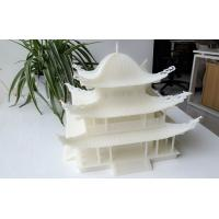 Best OEM ODM  3D Printing Rapid Prototype Plastic  ABS  Show  parts wholesale