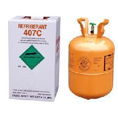 Best mixed refrigerant gas r407c wholesale