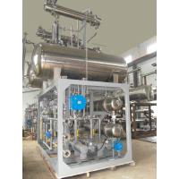 Buy cheap Low Consumption / High Capacity Hydrogen Generator Plans 99.8% 300m3/H product
