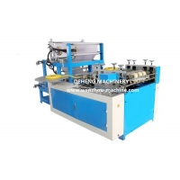 Buy cheap High Quality Fully Automatic Disposable Plastic Oversleeves Making Machine from wholesalers