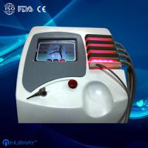 Best 2015 New Diode Laser 650nm Non-invasive fast Lipo Laser Body Slimming Machine wholesale