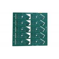Buy cheap OSP Multilayer Pcb Fabrication PCB Control Board Fabrication 0.4-3.5mm Thickness from wholesalers
