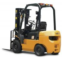Best 1.8T Hangcha Brand New Diesel Forklift Truck Internal Combustion With Pneumatic Tire wholesale