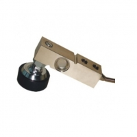 China Alloy Steel Zemic Floor Scale Digital Weighing Load Cell on sale