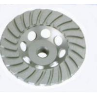 Buy cheap stone grinding wheel from wholesalers