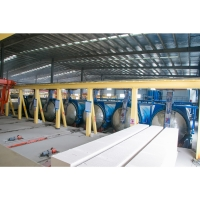 Best 11kW Autoclaved Aerated Concrete Production Line wholesale