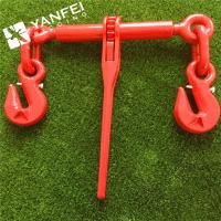 """China G80 Ratchet Load Binder for 3/8""""-1/2"""" Chain on sale"""
