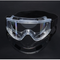 Buy cheap Wholesales Wide Vision Protective Safety Goggles Disposable Indirect Vent Anti from wholesalers