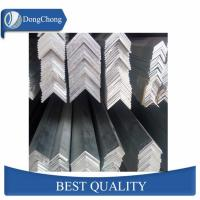 Best 6061 40x40 Industrial Aluminum Extrusion Profiles Angle T6 T5 Building Material wholesale