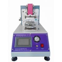 Buy cheap Universal Wear Tester (Stoll Quartermaster) , advanced type-big LCD touch screen product