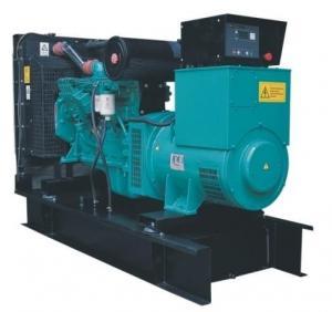 Best 52 kw Marine Diesel Engines / Diesel Generator , Perkins 1103A-33TG2 wholesale
