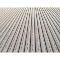 "Cheap ASTM A312 TP316 / 316L Stainless Steel Seamless Pipe, 1"" SCH40S 6M , B36.10 & 36 for sale"