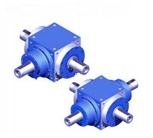 Best V Series High Precision Bevel Spiral Gear Speed Reducer wholesale