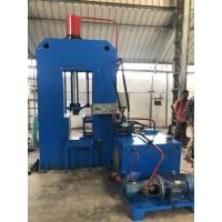 Buy cheap Stainless Steel Elbow Making Machine, 90 degree 45 / degree 1.0D / 1.5D elbow from wholesalers