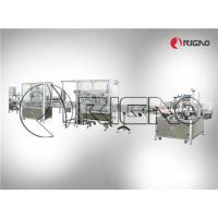 Best Gear Pump Filling & Capping & Labeling Production Line wholesale