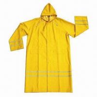 Best Raincoat, customized logos and colors are accepted wholesale