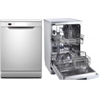 China Electrical High Temperature Dishwasher / Drawer Style Dishwasher 1800W on sale