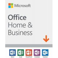 Buy cheap multi language original Microsoft Office 2019 Home and Business coa sticker for from wholesalers