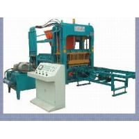 Best Flyash Automatic Paver Brick Making Machine with Large Production Capacity (QT4-15C) wholesale