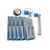 Best Adults Replacement Braun Oral B Toothbrush Heads Blister Card 4 Pcs/Pack EB 17S wholesale