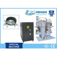 Best Electrical Stainless Steel Welding Machine for Air conditioning Compressor wholesale