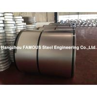 Cheap ASTM Corrugated Steel Sheet Galvanized Steel Coil For Warehouse for sale
