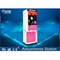 Best Coin Token Changer Amusement Game Machines Automatic With ICT Bill Acceptor wholesale