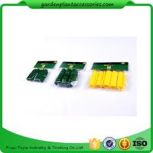 Best Greenhouse  Film Clip Garden Cane Connectors / Garden Stake Connectors 19mm 22mm 25mm 10pcs ctn qty 100 wholesale
