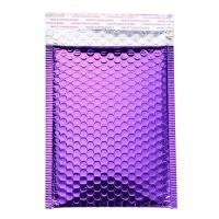 Best 4x8 Bubble Wrap Shipping Bags , Poly Mailer Envelopes With Bubble Wrap Inside wholesale