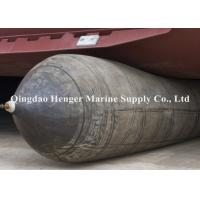 Best Sell China High Quality Natural Rubber Marine Airbag for Ship Launching & Upgrading wholesale