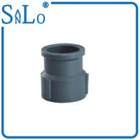 Best Half Inch To 6 Inch Pvc Pipe Female Adapter Good Resistant To Acids / Bases wholesale