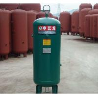 Best Vertical Replacement Air Compressor Tank For Storage And Distribution Chlorine / Propane wholesale